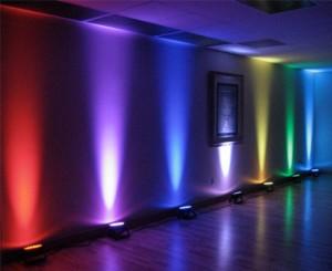 lighting rental sos audio visual